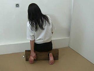 免费的色情pov视频bastinado的鞋底的球迷在英国