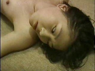 免费淘气色情视频可爱的亚洲吸和业余的面部螺纹