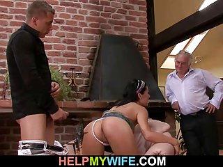 免费模式shownat色情影片的丈夫通话的人业余线
