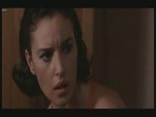 免费的可怕的阴茎色情影片莫妮卡*贝鲁奇从l乌提摩木立