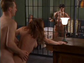 免费的色情片手机视频尼克弗里茨和基拉的业余灵活的胸部